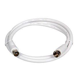 dbb093c5f81 Lampa 39103 Anténní prodlužovací kabel TV/SAT 1m